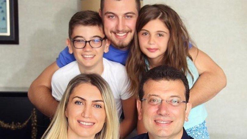 ekrem-imamoğlu-ailesi