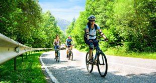 Adalar- Bisiklet- Kiralama