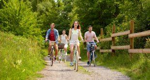 Büyükada - bisiklet- kiralama