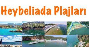 Heybeliada-plajları