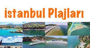 İstanbul- Plajları