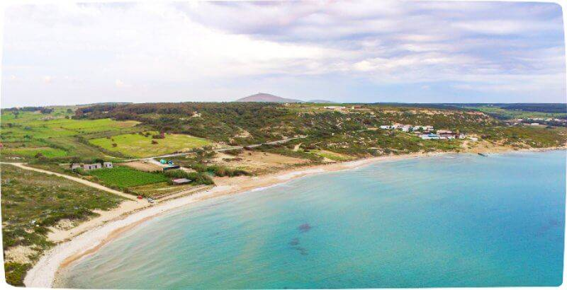 Habbele-Plajı