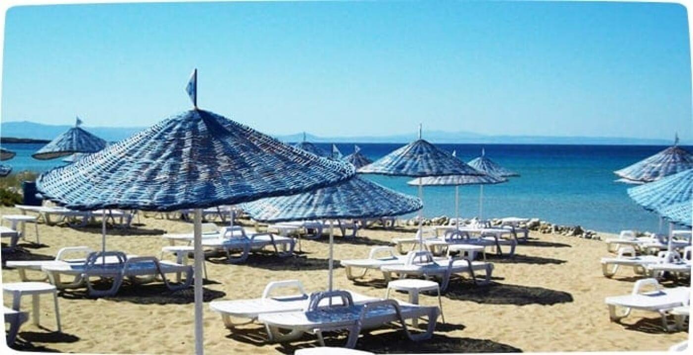 Mitos- Beach