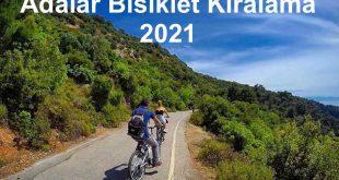 Bisiklet -kiralama -2021